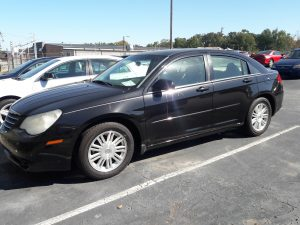 Used car for sale in Greensboro NC